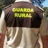 Polo manga corta equipación Guarda Rural: 32 €