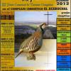 La VII Feria de la Perdiz se celebrará el 15 y 16 de Diciembre