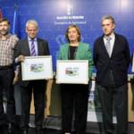 """Soriano: """"El Gobierno de Castilla-La Mancha pone en valor los espacios naturales para atraer turistas y generar riqueza y empleo"""""""