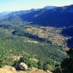 Andalucía: la consejera de Medio Ambiente inaugura en Cazorla, Segura y Las Villas la tercera Estación de Investigación andaluza sobre cambio climático