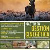 Máster en Gestión Cinegética impartido por la Universidad de Huelva