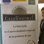 """El Proyecto """"Caza Gourmet"""" se presenta en Galicia"""