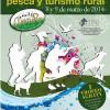 Calamocha acogerá el 8 y 9 de marzo la décimo tercera edición de CAPTUR