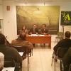 Gómez Elvira inaugura el primer curso de Especialista en Control de Predadores de Aproca