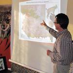 Iberlince inicia en CLM una campaña de información en las futuras comarcas donde reintroducirá en lince ibérico