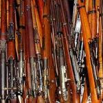 La Comandancia de la Guardia Civil de Ciudad Real anuncia una subasta de armas para el 15 de mayo