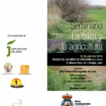 Seminario de la RFEC la Caza y la Agricultura