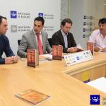 La Diputación de Badajoz publica el 'Manual para el curso del cazador'