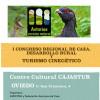 Conclusiones del I Congreso Regional de Caza, Desarrollo Rural y Turismo Cinegético celebrado en Oviedo