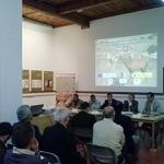 Presentado el proyecto para desarrollar socioeconómicamente la actividad cinegética en la Serranía de Cuenca