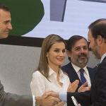 Acciona, premio europeo de Medio Ambiente por su contribución al desarrollo sostenible