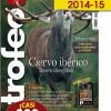 Ya está a la venta la revista Trofeo del mes de septiembre