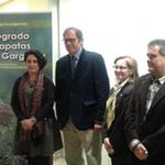 """Presentado el proyecto """"Control integrado de garrapatas en la finca 'La Garganta"""""""