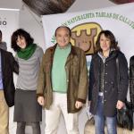 El Centro de Recuperación de la Fauna Silvestre del Chaparrillo, galardonado con el 'Premio Tablas de Calatrava'