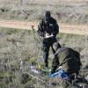 Agentes Medioambientales de Castilla-La Mancha localizan cebos envenenados en una operación en Toledo