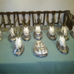 Andalucía organiza un curso de formación de juez homologador de trofeos