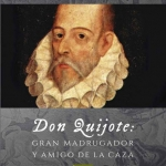 Valladolid acogerá la tercera salida del Quijote Cazador de Santiago Ballesteros
