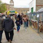 Masiva asistencia en la Feria de Ocio y Caza de Campillo de Altobuey