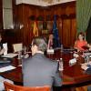La ONC se reúne con Isabel García Tejerina