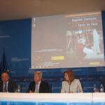 Gran éxito de la jornada técnica celebrada por ASICCAZA sobre sanidad en la carne de caza