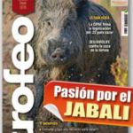 En junio vive la pasión por el jabalí con Trofeo Caza