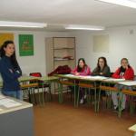 Extremadura: Medio Ambiente inicia los cursos de formación para mujeres del medio rural con una inversión superior a los 213.000 euros