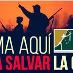 La Onc llama a la movilización urgente de todos los cazadores españoles