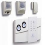 Alarma autónoma para fincas desde 27€ /mes