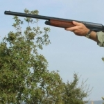 Hoy viernes día 21 de agosto se abre la media veda de caza en Castilla-La Mancha