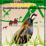 MENCATUR: Feria de Caza, turismo, artesanía y productos de la tierra