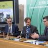Andalucía: Medio Ambiente suscribe un acuerdo para el desarrollo de un drone que permita localizar linces ibéricos