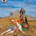 Las Jornadas Cetreras de Andalucía se celebrarán del 14 al 17 de enero