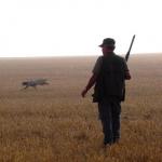 Murcia se sumará a la licencia única de caza en toda España