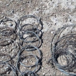 Agentes rurales decomisan trampas de caza ilegal en la Pobla de Cérvoles