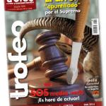 Este mes en Trofeo Caza: La condena al exterminio del arruí y los problemas de la media veda