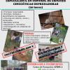 Nueva convocatoria de curso Especialista en Control de especies cinegéticas Depredadoras organizado por Aproca