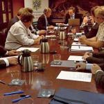PP y PSOE muestran su apoyo a la caza en la mesa redonda organizada por la ONC