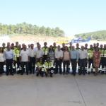 Los incendios forestales y la superficie quemada se reducen más de un 30 % en Castilla-La Mancha gracias a la prevención durante doce meses