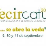 FECIRCATUR  del 9 al 11 de septiembre en  Ciudad Real