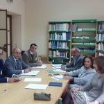 ASICCAZA mantiene una reunión al máximo nivel en el Ministerio de Sanidad en defensa de los intereses del sector