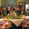 Comarca del Baztan-Bidasoa: nueve restaurantes celebran las Jornadas Gastronómicas de la Caza