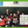 La Federación de Caza de Extremadura acerca el sector cinegético a 700 niños