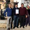 Terrinches, primer pueblo de España en obtener el Certificado Verde