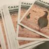 FEDEXCAZA presenta Caza Federada, el primer suplemento de información cinegética de Extremadura