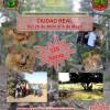 Aproca CLM organiza un curso de Guarda Rural-Guarda de caza para el próximo 25 de abril
