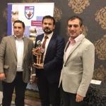La Federación de Caza de CLM reconoce a los mejores cazadores del 2016
