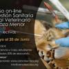 Curso on line 'Gestión Sanitaria y Control Veterinario de Caza Menor'
