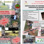 Aproca organiza nuevos cursos de Guarda Rural-Guarda de Caza y Especialista en control de especies cinegéticas depredadoras