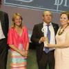 Cárnicas Dibe recibe la distinción Empresa Agroalimentaria en Extremadura