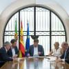 La Junta de Extremadura firma un Protocolo para el Aprovechamiento Sostenible de los Espacios Forestales